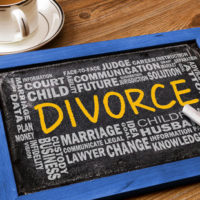 Divorce Modification & Visitation Attorney